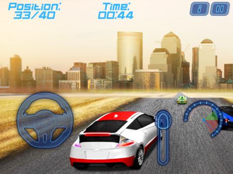 Infinity Road Racing 2