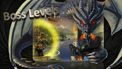Vikings vs Dragons 1