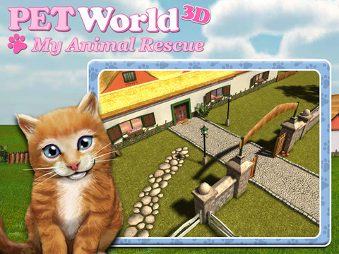 PetWorld 3D My Animal Rescue 1