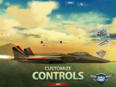 Sky Gamblers: Air Supremacy 1