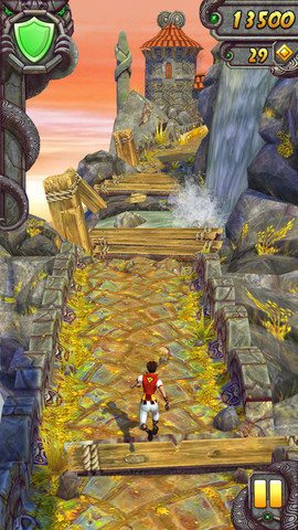 Temple Run 2 1