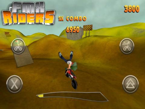 FMX Riders 1