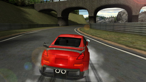 Legal Speed Racing 1