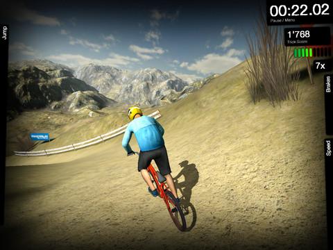 DMBX 2 – Mountain Bike and BMX 1