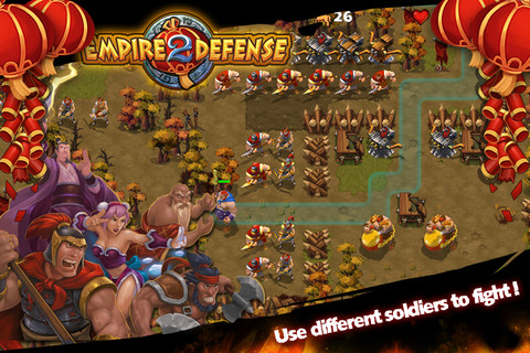 Empire Defense 1