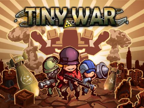 Tiny War™ 1