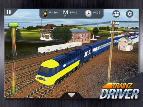 Trainz Driver 1