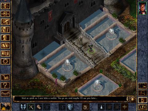 Baldur's Gate: Enhanced Edition 1