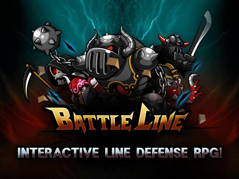 Battle Line™