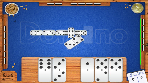 Domino for iPhone 2