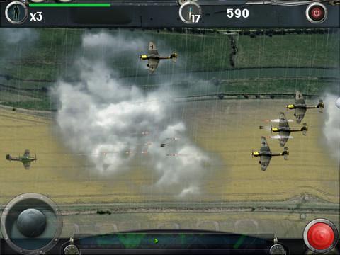 Armed Strike 1