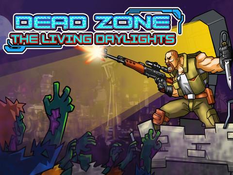 Dead Zone HD