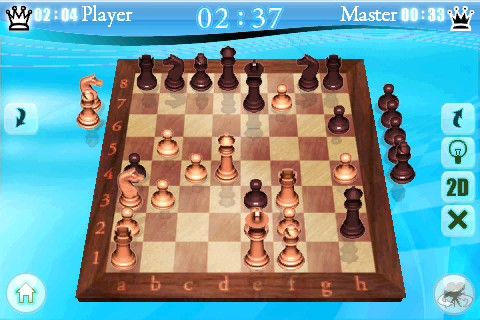 Chess Classics 1