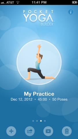 Pocket Yoga 1