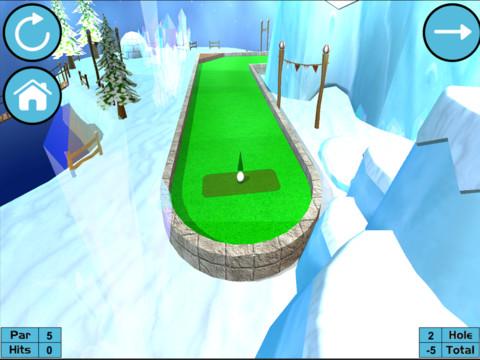 Ultimate Mini Golf 1