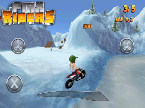 FMX Riders 2