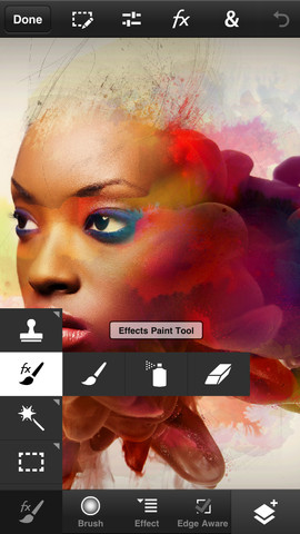 Adobe Photoshop Touch for phone_1
