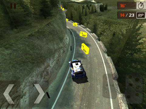 WRC Shakedown Edition 2