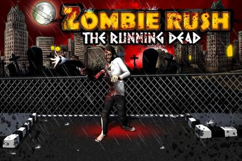 A Zombie Rush 2