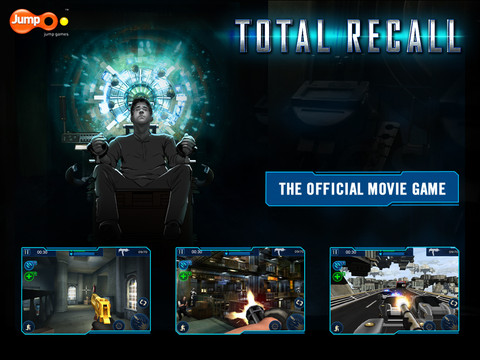 Total Recall Game 2