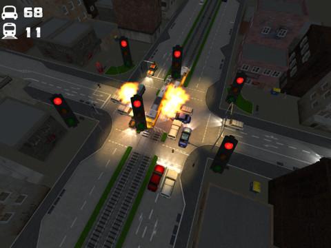 TrafficVille 3D 1