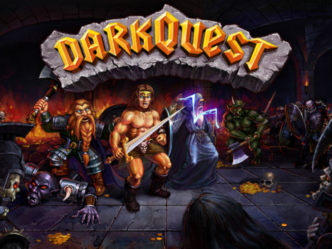 Dark Quest HD 1