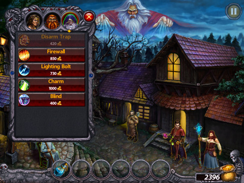 Dark Quest HD 2