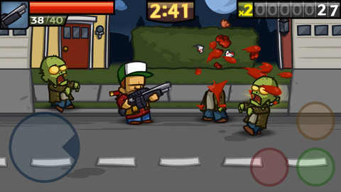 Zombieville USA 1