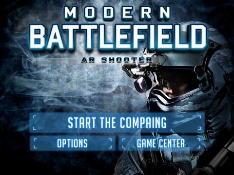 Modern Battlefield AR Shooter 1