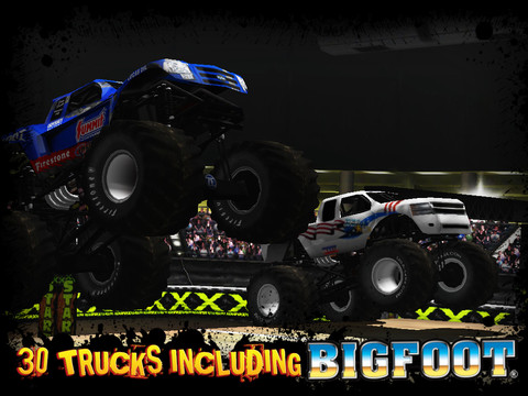 Monster Truck Destruction™ 1
