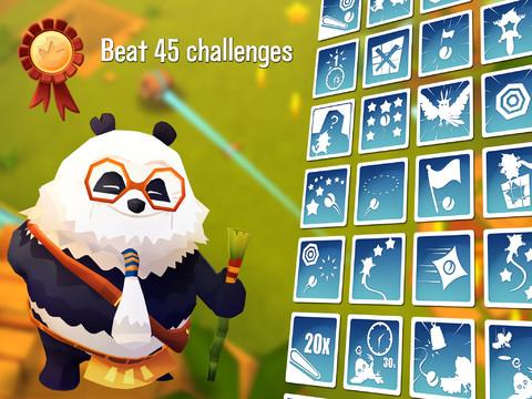Momonga Pinball Adventures 1