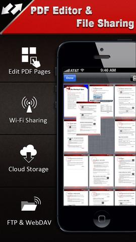 PDF Reader Pro 1