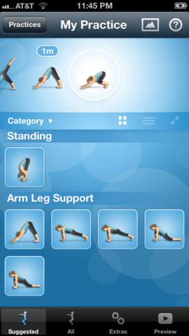 Pocket Yoga 2