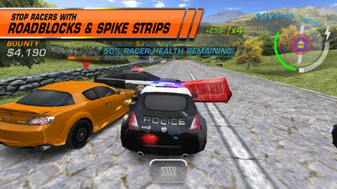 Need for Speed™ Hot Pursuit 1