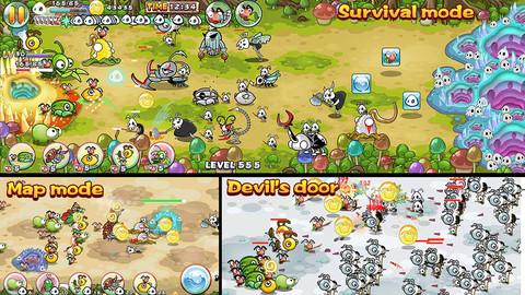 Epic Battle Ants War 2