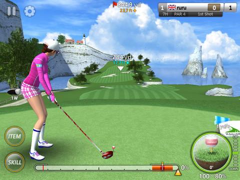 GolfStar 1