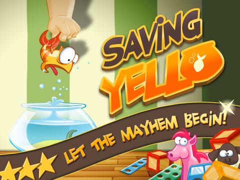 Saving Yello 2