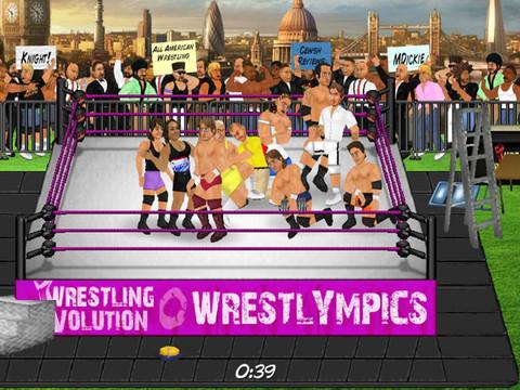 Wrestling Revolution Pro 2