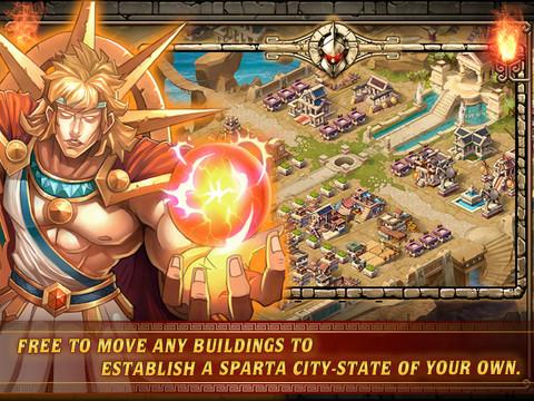 Spartan Wars: Elite Edition 1