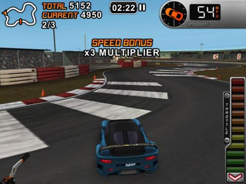 Drift Mania Championship 1