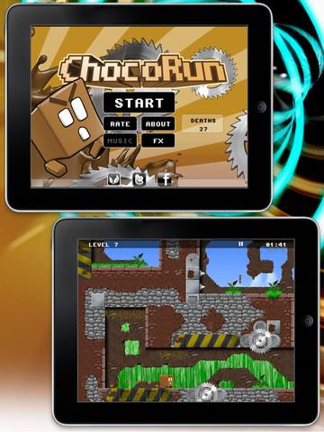ChocoRun 1