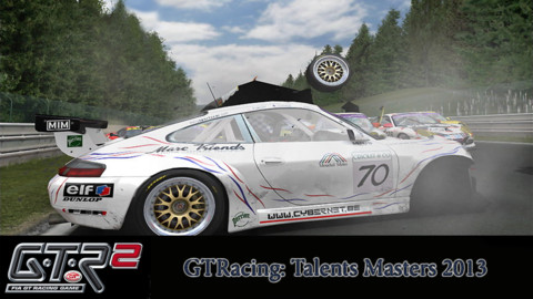 GTR2: for iPhone 1