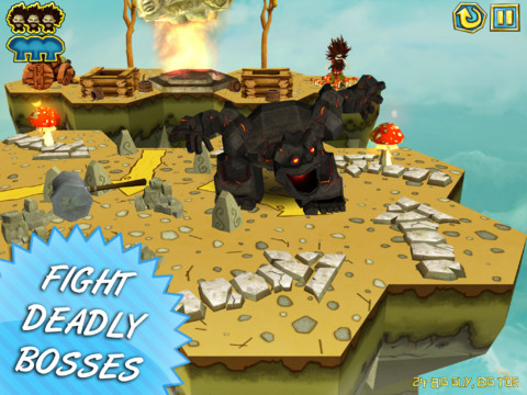 Hairy Tales 2