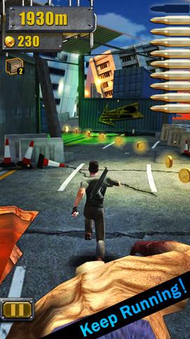 3D City Run 2 1