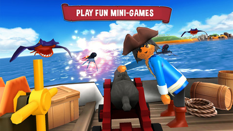 PLAYMOBIL Pirates 1