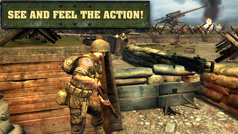 Frontline Commando: D-Day 2