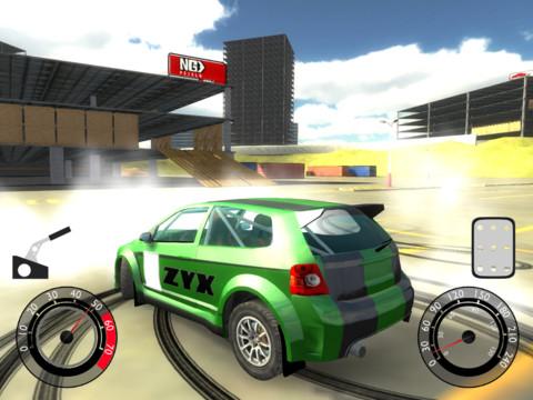 Xtreme Rally Championship 1