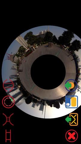 Panorama 360 Camera 1