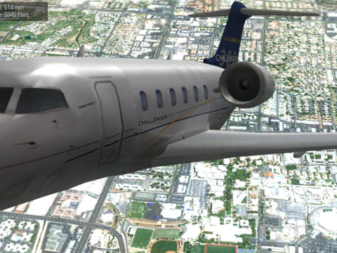 Flight Unlimited Las Vegas 1