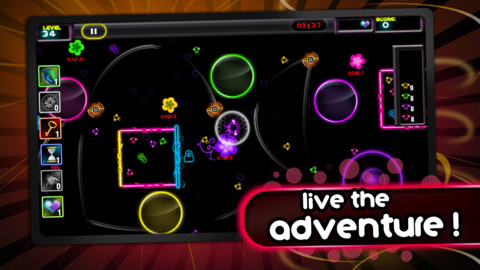 Neon Adventures 2